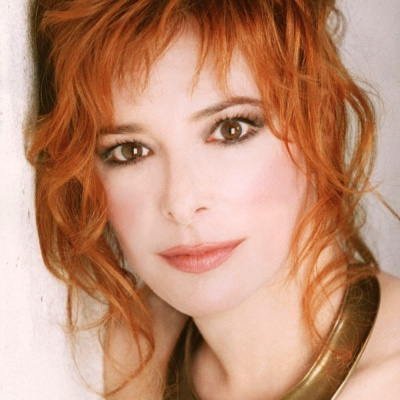Mylène Farmer - My Soul Is Slashed (The Rubber Remix)