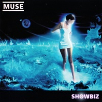 Muse - Showbiz (UK)