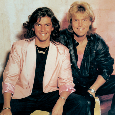 Modern Talking - Last Exit To Brooklyn (Extended Version)