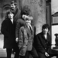 The Rolling Stones - Continental Drift