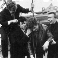 The Pete Best Combo - Off The Hook