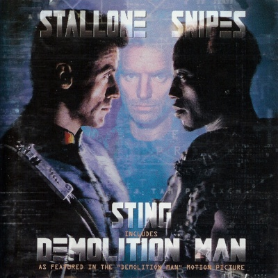Sting - Demolition Man