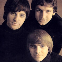 The Mindbenders - Memphis Tennessee