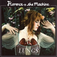 - Lungs (Deluxe Edition) CD2
