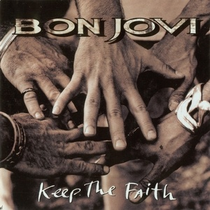 Bon Jovi - Keep The Faith