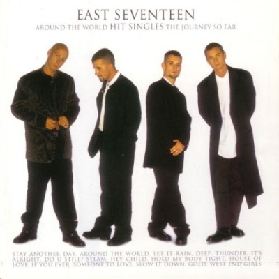 East 17 - Around The World
