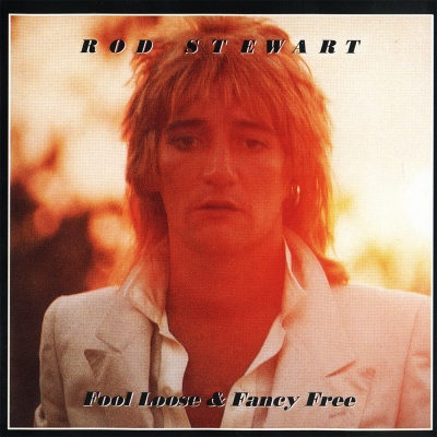 Rod Stewart - Foot Loose & Fancy Free