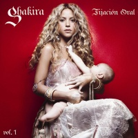 Shakira - Fijacion Oral Vol. 1 (Album)