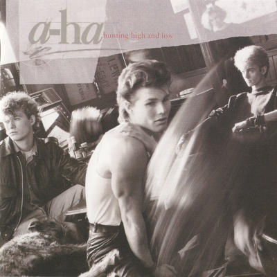 a-ha - Hunting High And Low (Album)