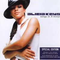 Alicia Keys - Songs In A Minor CD2