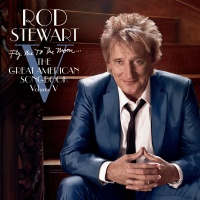 Rod Stewart - Cheek To Cheek