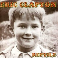 Eric Clapton - Superman Inside
