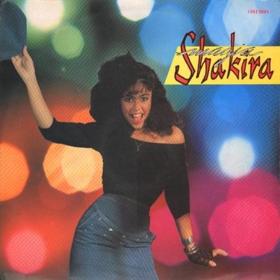 Shakira - Magia (Album)