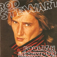 Rod Stewart - Better Off Dead