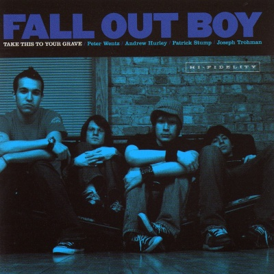 Fall Out Boy - Saturday