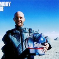 Moby - 18 CD1