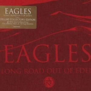 Eagles - No More Cloudy Days