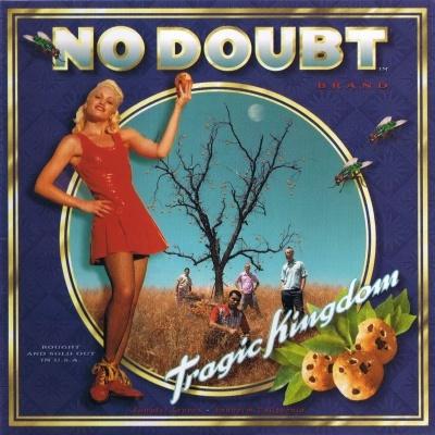 No Doubt - Tragic Kingdom (LP)