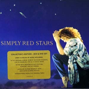 Simply Red - Stars