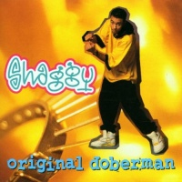 Shaggy - Original Doberman