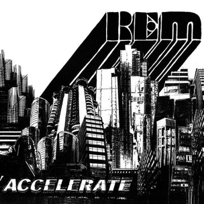 R.E.M. - Supernatural Superserious