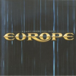Europe - Wake Up Call