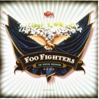 Foo Fighters - In Your Honor CD2