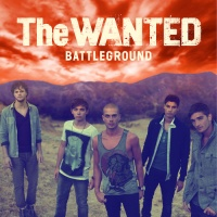 The Wanted - Battleground (Album)