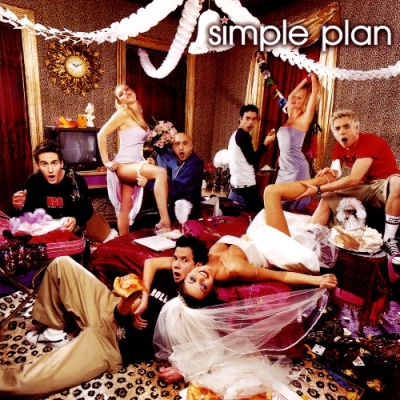 Simple Plan - Grow Up