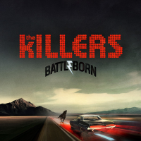 Killers - A Matter of Time