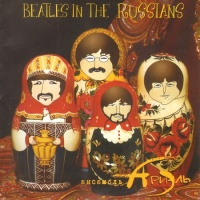 Beatles In The Russians
