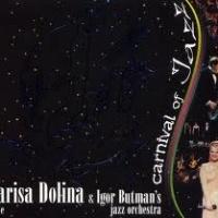 Лариса Долина - Oh, Darling