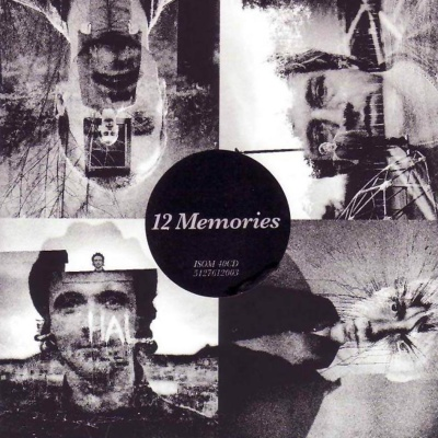 Travis - 12 Memories