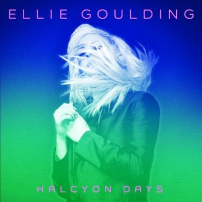 Ellie Goulding - Halcyon Days (Deluxe Edition) CD1