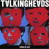 Talking Heads - Listening Wind