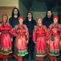 Иван Купала - Пчёлы 2