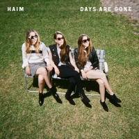 - Days Are Gone (Deluxe Edition) CD1