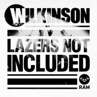 Wilkinson - Half Light