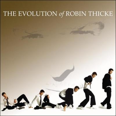 Robin Thicke - Cocaine