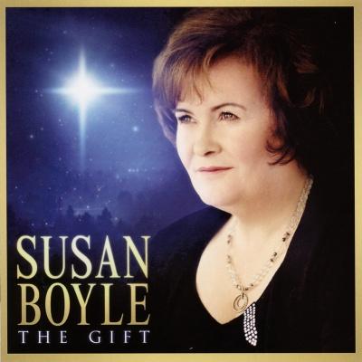 Susan Boyle - Do You Hear What I Hear