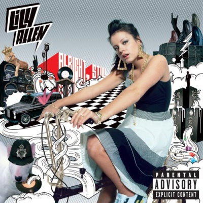 Lily Allen - Alright, Still (Album)