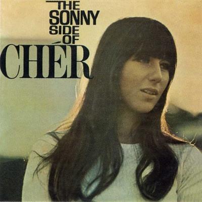 Cher - The Sonny Side Of Cher (Album)