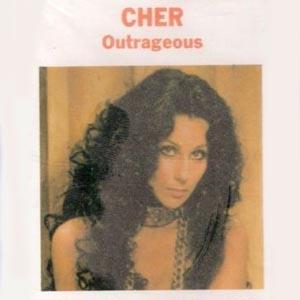 Cher - Outrageous (Album)