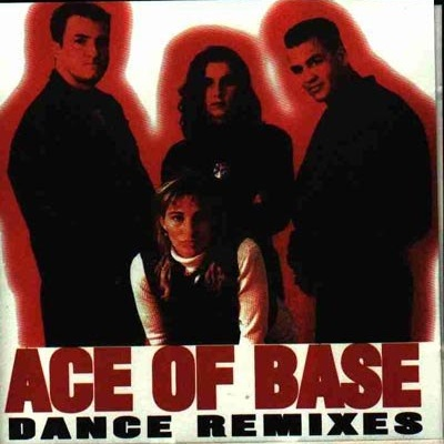 Ace Of Base - All That She Wants (Radio Edit)
