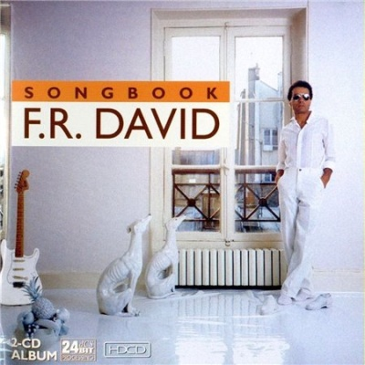 F. R. David - Songbook. CD2.