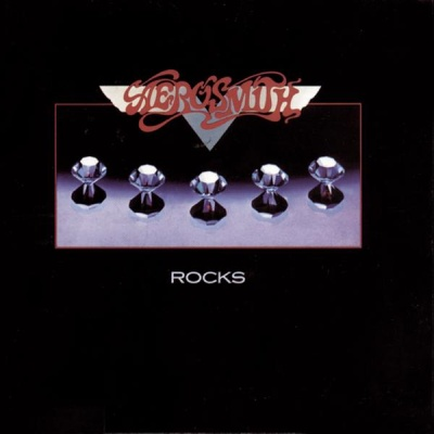 Aerosmith - Rocks (Album)