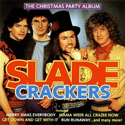 - Crackers! The Christmas Party Album