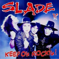 Slade - Dirty Foot Lane