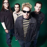 The Offspring - Hey!