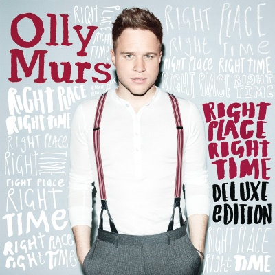 Olly Murs - Troublemaker